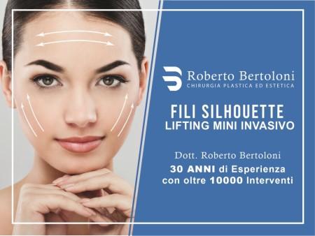 fili silhouette Bertoloni